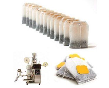 Trà túi lọc dùng đóng thủ công 2